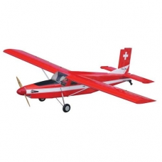 50cc Pilatus PC-6 Porter (空机)