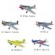P-51 Mustang G.S. (空机)