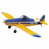 1/6 Piper PA-25 Pawnee (空机)