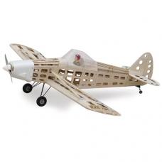 1/6 Piper PA-25 Pawnee (组装木件) (不带烫塑膜)