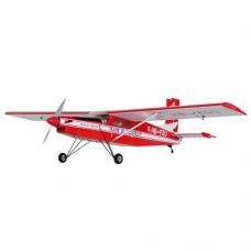 Pilatus PC-6 Porter 40 (空机)