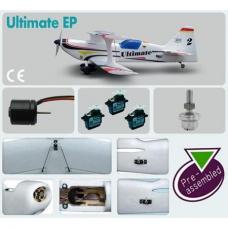 Ultimate EP (己组合套装)