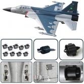 JF-17 FIGHTER (己组合套装)